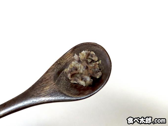 塩茹でフジツボ