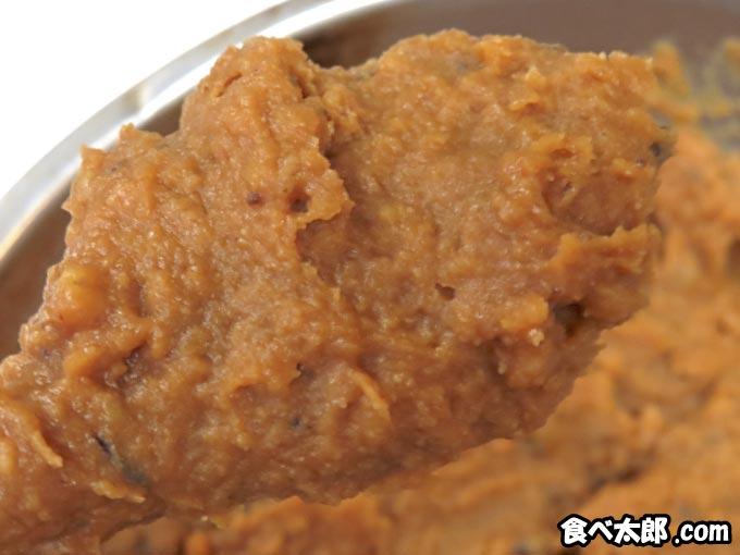 卵黄味噌漬けに使う合わせ味噌